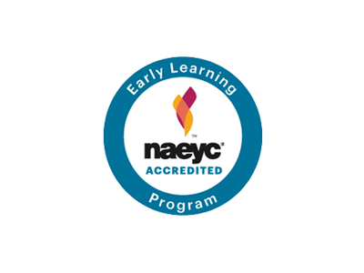 NAEYC Accredited - Early Learning Program